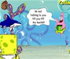 Spongebob Deniz Kabuğu